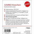 Jumbo bone (Jumboknochen) (1 Piece)